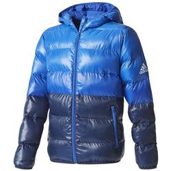 Kurtka adidas Synthetic Down Boys BTS Jacket CF1605
