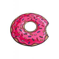 Koc plażowy Donut