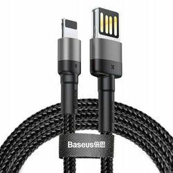 Kabel USB - Lightning BASEUS Cafule 1 m