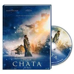 Chata. Film DVD
