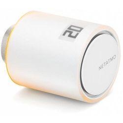 Głowica termostatyczna NETATMO Valves + Zamów z DOSTAWĄ JUTRO! + DARMOWY TRANSPORT!