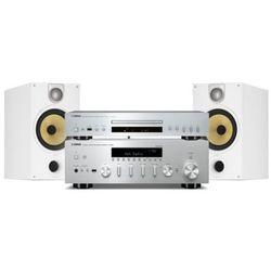 Yamaha R-N602 + CD-S300 + 685 S2 STEREO 3