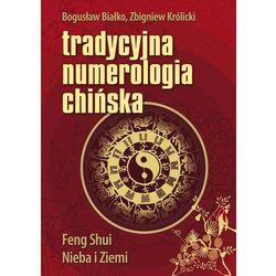 Tradycyjna numerologia chińska (opr. twarda)