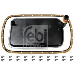 Zestaw filtra hydraulicznego, automatyczna skrzynia biegów FEBI BILSTEIN 27065