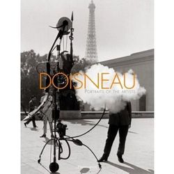 Doisneau: Portraits of the Artists (opr. twarda)
