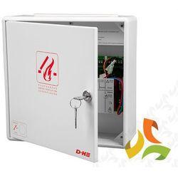 Centrala alarmowa, centrala oddymiania kompaktowa 2A 30.102.10 RZN4402-KV2 D+H POLSKA