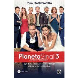 Planeta Singli 3 - Ewa Markowska (EPUB)