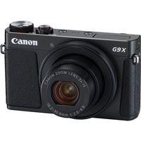 Aparaty kompaktowe, Canon PowerShot G9 X Mark II