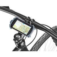 Pozostałe akcesoria GPS, Red Cycling Products Easy Up Uchwyt do smartfonu, dark blue 2019 Akcesoria do smartphonów Przy złożeniu zamówienia do godziny 16 ( od Pon. do Pt., wszystkie metody płatności z wyjątkiem przelewu bankowego), wysyłka odbędzie się tego samego dnia.