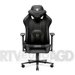 Fotel DIABLO CHAIRS X-Player 2.0 Czarno-czarny