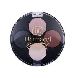 Dermacol Quattro Baked cienie do powiek 5 g dla kobiet 09