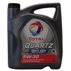 Total QUARTZ INEO ECS 5W-30 5 Litr Pojemnik