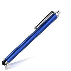 Rysik pojemnościowy do telefonów i tabletów Stylus Pen - Niebieski