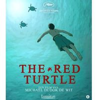 Filmy fantasy i s-f, Animation - Red Turtle -Spec-