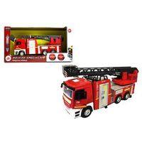 Straż pożarna dla dzieci, Pojazd specjalny Straż