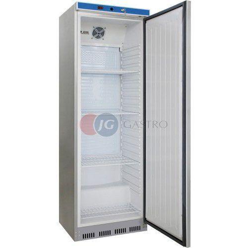 Szafy i witryny chłodnicze, Szafa mroźnicza 1-drzwiowa 361 l Stalgast 880406
