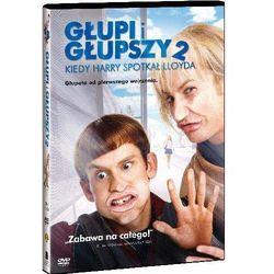 Głupi i głupszy 2: Kiedy Harry spotkał Lloyda (DVD) - Troy Miller OD 24,99zł DARMOWA DOSTAWA KIOSK RUCHU