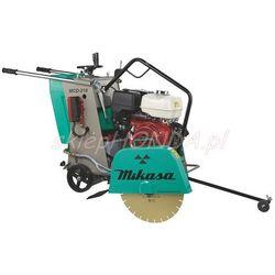 MIKASA MCD-218CEH Japońska przecinarka spalinowa z silnikiem HONDA do nawierzchni + OLEJ + DOSTAWA GRATIS