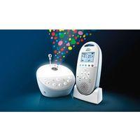 Nianie elektroniczne, Philips Avent Elektroniczna niania DECT