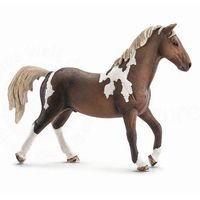 Figurki i postacie, Koń rasy Trakeńskiej Figurka