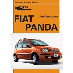 Fiat Panda - Józef Zembowicz (opr. miękka)