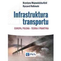 Biblioteka biznesu, Infrastruktura transportu. Europa, Polska – teoria i praktyka (opr. miękka)