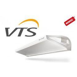 VTS WING W150 AC Kurtyna powietrzna z wymiennikiem wodnym