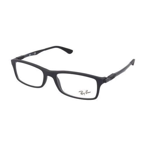 Okulary korekcyjne, Ray-Ban RB7017-5196