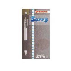 Penmate Długopis PB-90 Sorry czarny - WIKR-1008635 Darmowy odbiór w 21 miastach!