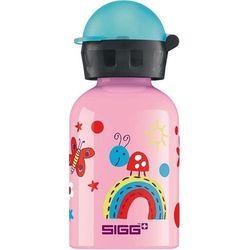 SIGG - Butelka Funny Insects pojemność: 0,3 l