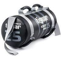 Pozostałe do siłowni, Powerbag - 25kg - TIGUAR