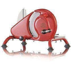 Krajalnica GRAEF H93 Czerwony + DARMOWY TRANSPORT!