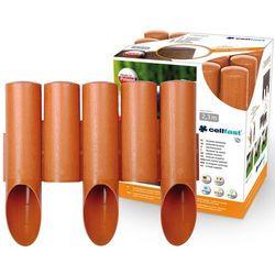 Palisada ogrodowa Cellfast 5 STANDARD (terakota) 14,5cm x 2,3m (34-003)