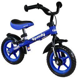 Rowerek biegowy ARTI SPEEDY M /niebieski/