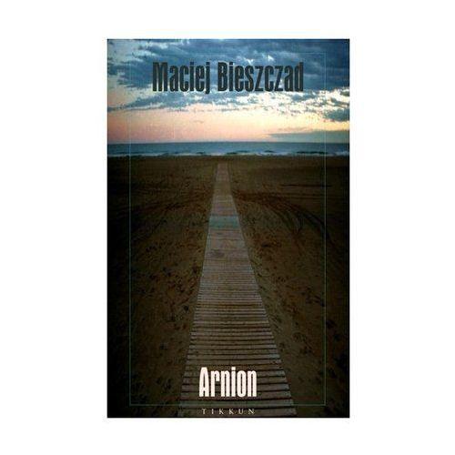Poezja, Arnion (opr. miękka)