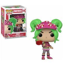 Figurka FUNKO POP Fortnite S2 Zoey