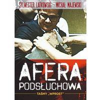 Reportaże, Afera podsłuchowa - Dostępne od: 2014-10-20 (opr. miękka)