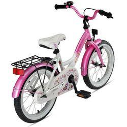 """Rower dla dzieci 16"""" BIKE STAR GERMANY klasyczny zielony"""