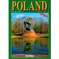 Przewodniki turystyczne, Polska 541 fotografii. Werscja angielska (opr. broszurowa)