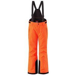Spodnie narciarskie Reima Reimatec Wingon Neonowy pomarańcz - 2750 229 (-51%)