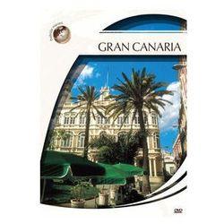 Podróże Marzeń Gran Canaria. Darmowy odbiór w niemal 100 księgarniach!