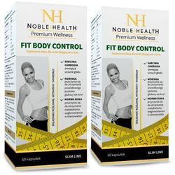 Suplement diety Fit Body Control