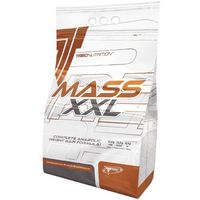 Gainery, TREC Gainer MASS XXL 1000g Banan