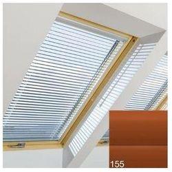 Żaluzja na okno dachowe FAKRO AJP-E24/155 114x140 F2020