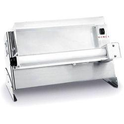 Wałkownica elektryczna do ciasta   0,21 - 0,70kg   370W   645x360x(H)430mm
