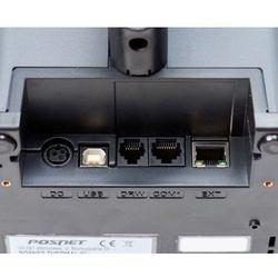 Drukarka Fiskalna Posnet THERMAL XL2 Online z wyświetlaczem OLED wbud. w pokrywę