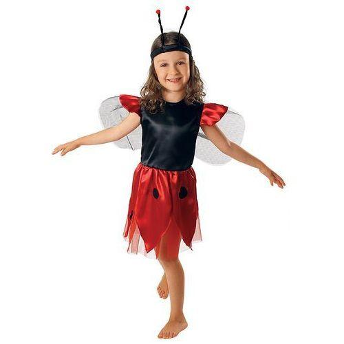 Kostiumy dla dzieci, Strój BIEDRONKA 134/140