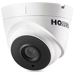 HQ-TA3036D-IR40-E Kamera TurboHD 3 Mpix kopułka 3,6mm HQvision