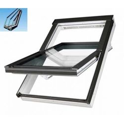 Okno dachowe FAKRO PTP-V U4 55x78