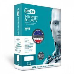 Program ESET Internet Security (1 stan. 36 mies.)